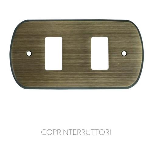 Coprinterruttori - Copriavvolgitori